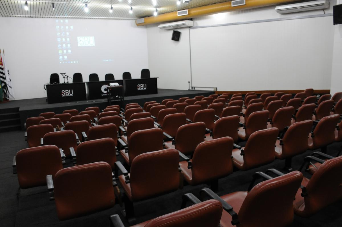 Auditório BCCL